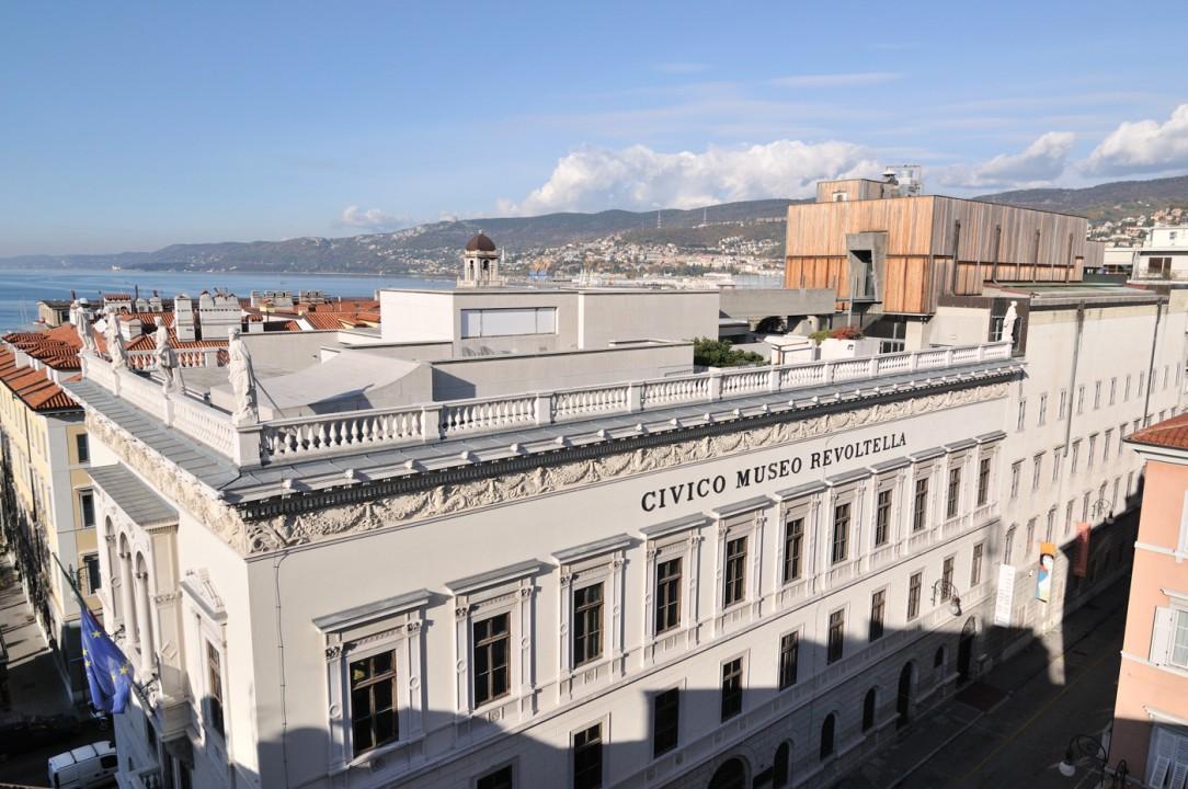 Musei di Trieste e del suo territorio
